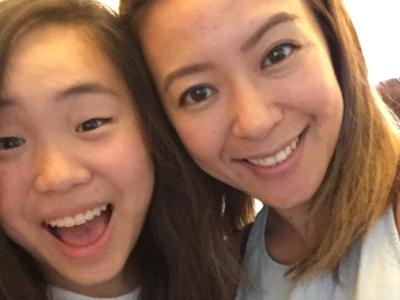 小廚神同旅遊達人Christy Leung教你整淮山紫薯月餅