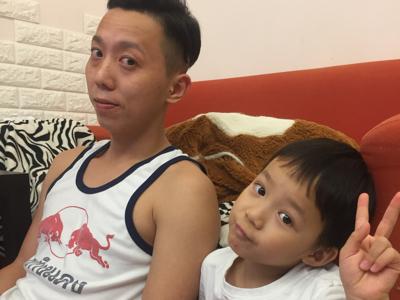 2017-10-03 LittleHysan-一齊黎睇書啦  ?