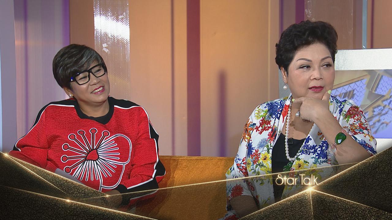 Joe Junior因健康問題取消個唱 黑妹邀肥媽開棟篤唱
