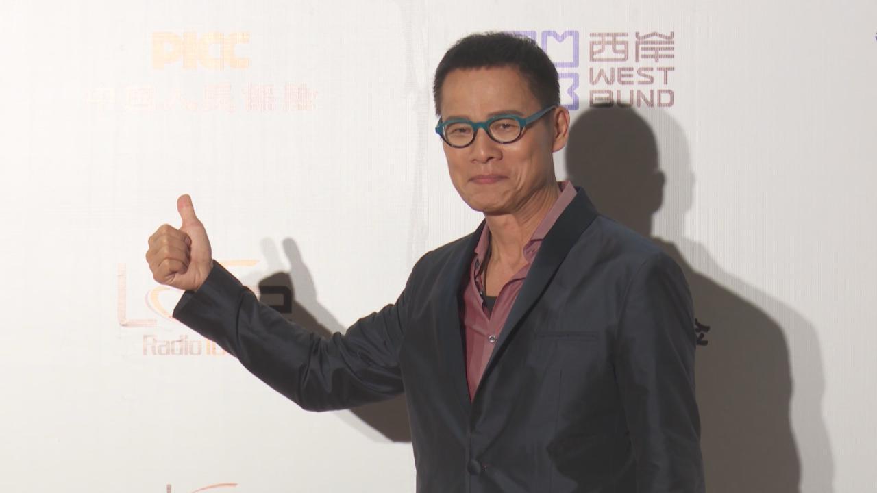 (國語)羅大佑上海出席音樂頒獎禮 透露正積極準備演唱會