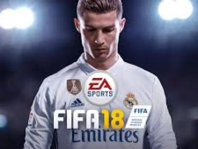 FIFA 18研究會