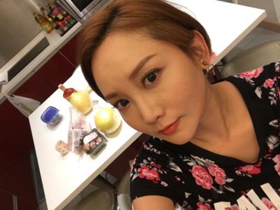 2017-10-05 李綺雯的直播,自煮10人晚餐