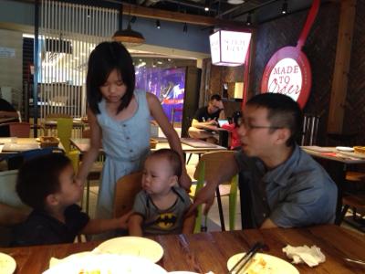 兩個表弟2017-10-07 Venda可柔?村小廚神的直播
