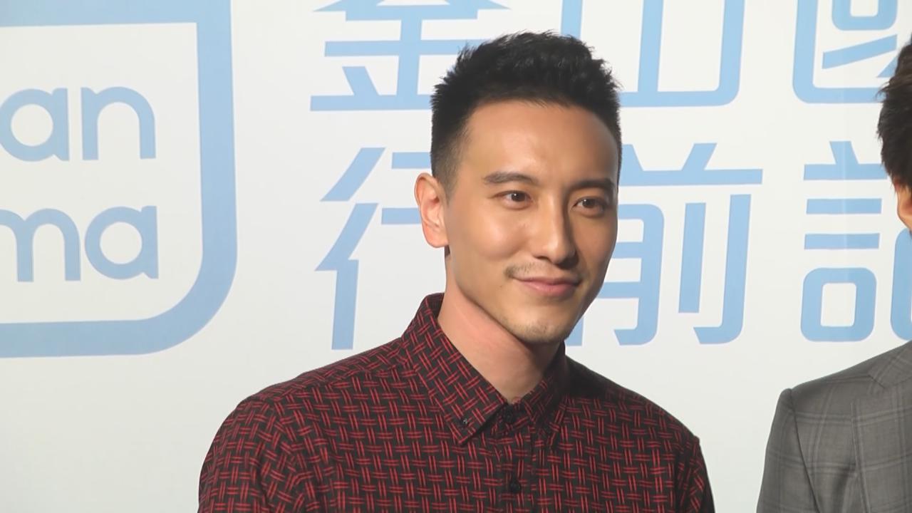 (國語)王陽明新作入圍釜山國際影展 大談拍攝解剖人體戲份感受