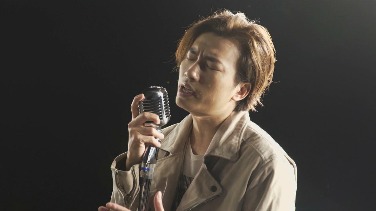 (國語)羅力威拍新歌MV 喜與重量級音樂人合作