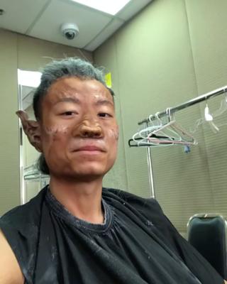 2017-10-08 陳志健 otto敖小虎/大師兄的影片