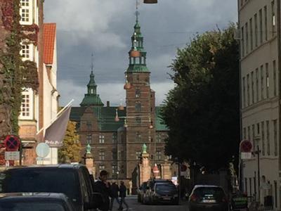2017-10-12 丹麥人妻 Perla Rosenborg