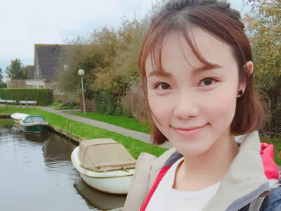 陳靖雲Clare-羊角村