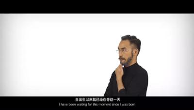 馬來西亞頒獎典禮2017宣傳片