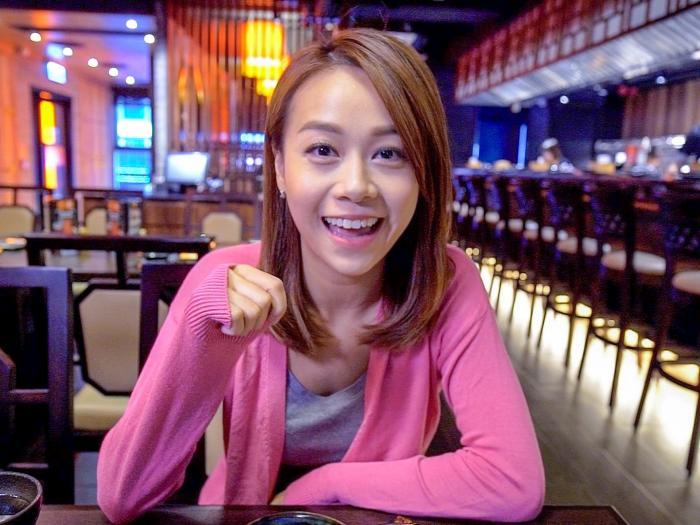 黃心穎陪你食台灣過江龍燒肉店