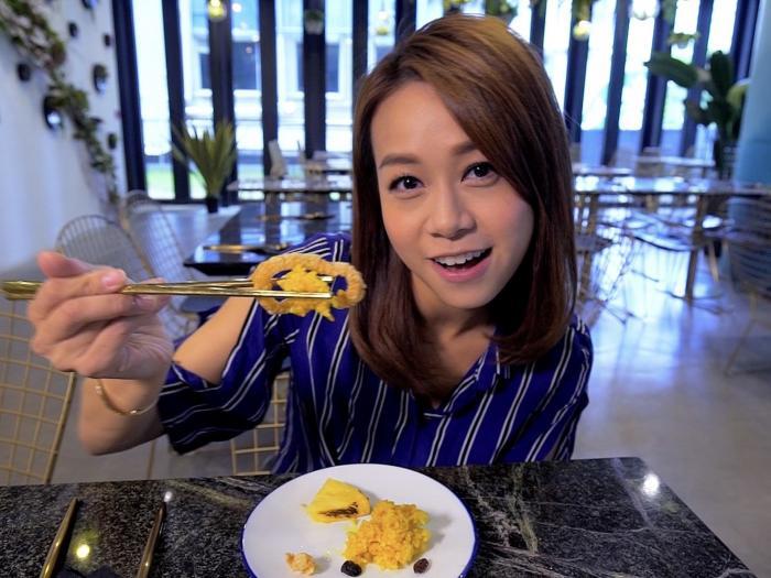黃心穎帶你食創意東南亞菜