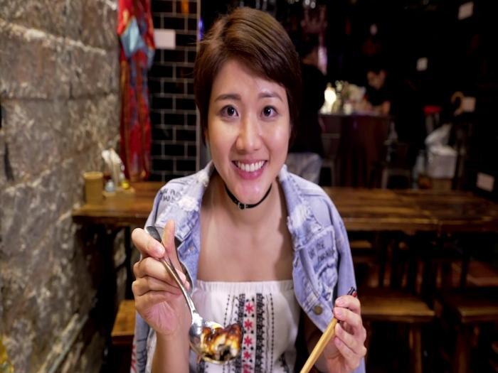 鄧佩儀同你試東瀛玩味菜式