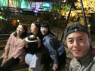 2017-10-20 衛志豪的直播