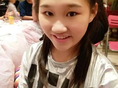 2017-10-29 小廚神李芯瑀Cindy的直播