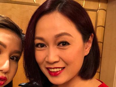 2017-11-01 Live Broadcast by 姚瑩瑩 Eileen