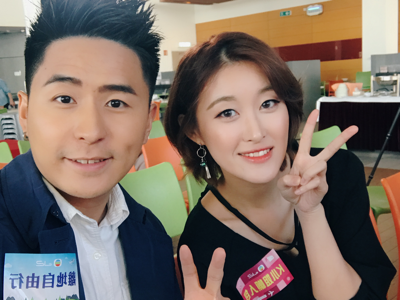 J2 2018節目大晒冷記者招待會