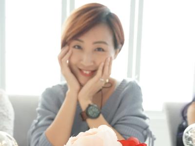 2017-11-06 王穎 星級化妝師/攝影師的直播拍攝自家化妝片!仲有Peggy 囉