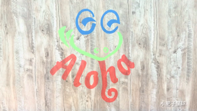 小肥子星球-Aloha Gecko@Tuen Mun