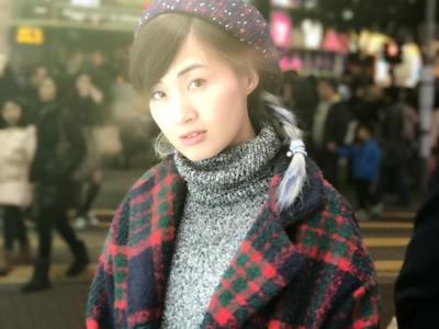 2017-11-09 王穎 星級化妝師/攝影師的直播拍攝化妝片part2 Nika