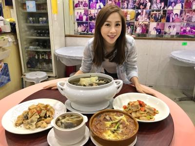 鱘龍魚宴 ??