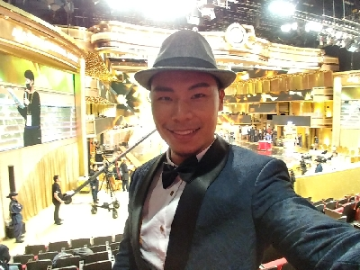 2017-11-19 伍禮騫 Thomas Ng的直播