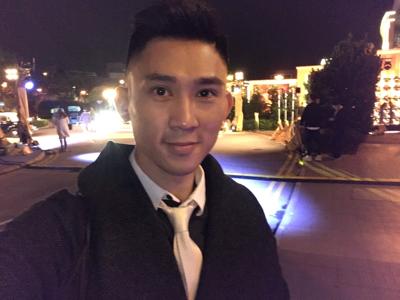 2017-11-19 李興華的直播