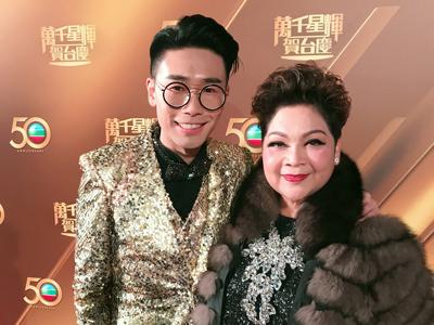 2017-11-19 台慶6號的直播