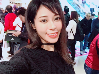 2017-11-24 東張西望林泳淘的直播