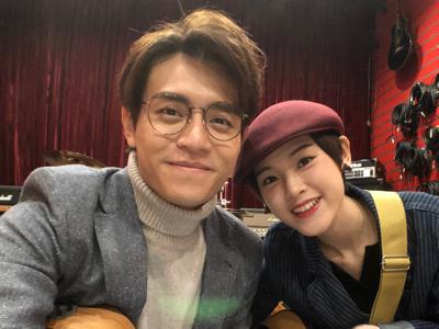 安俊豪 x 陳蕾 點唱室!!