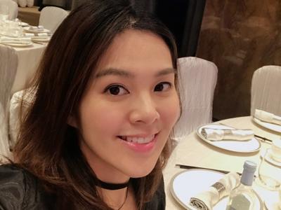 2017-11-27 梁麗翹 Nicole的直播