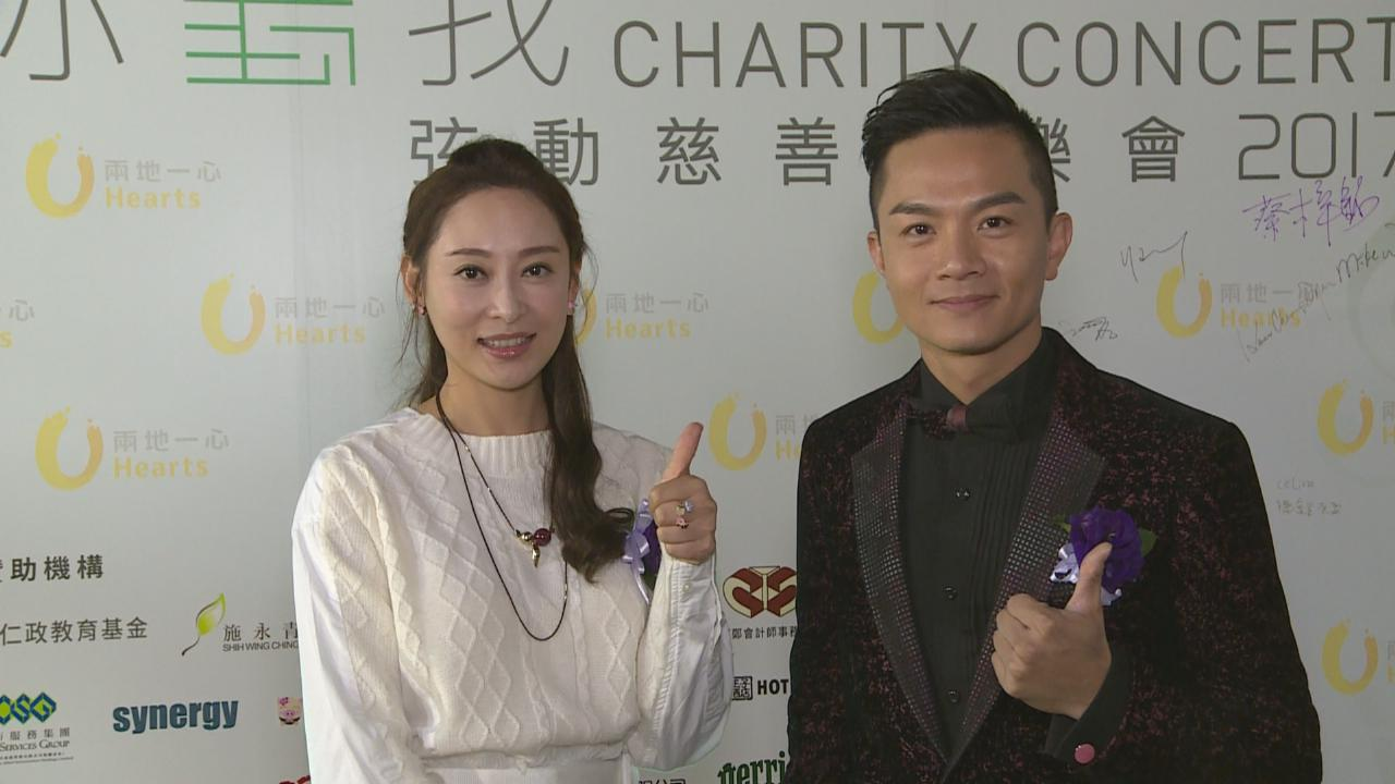 (國語)楊卓娜受老公影響愛上音樂 胡諾言自爆愛做家務