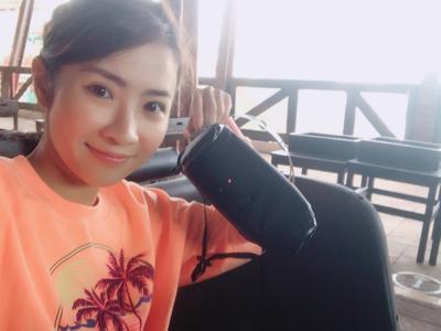 2017-11-28 利穎怡joan的坐過山車前夕