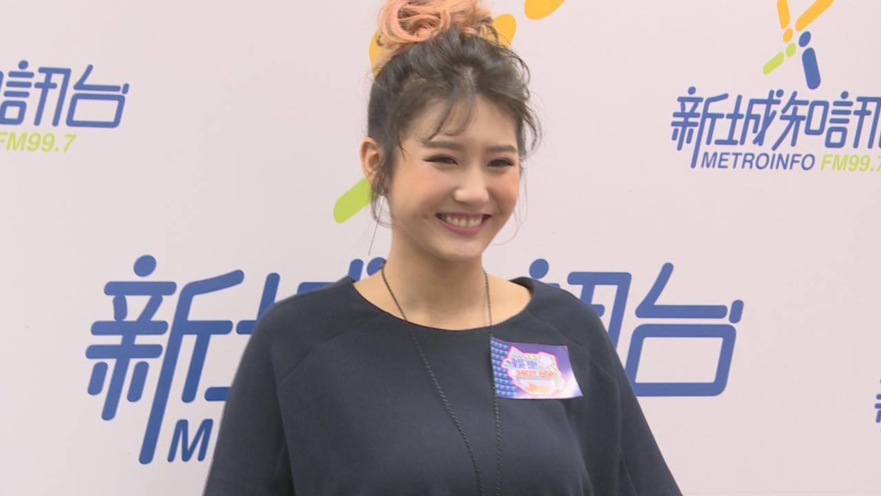 四葉草來港宣傳新碟 難抵擋香港美食