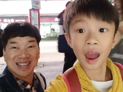 2017-11-30 大仁生活的直播