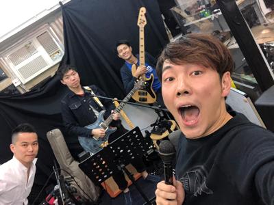 2017-12-01 蘇煒喬 live