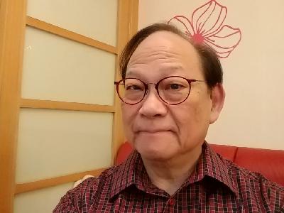 2017-12-03 想嫁前,必须参考的問题……黃震宇風水命相顧問的直播