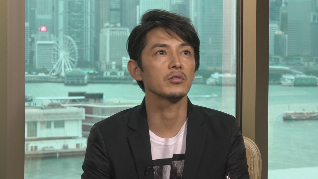 (國語)藤木直人日本巡迴演唱會 造就與偶像見面最難忘