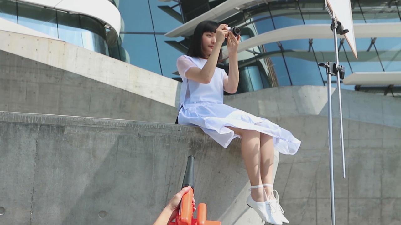 陳漢娜炎夏工作未感辛苦 大談過往拍廣告辛酸回憶