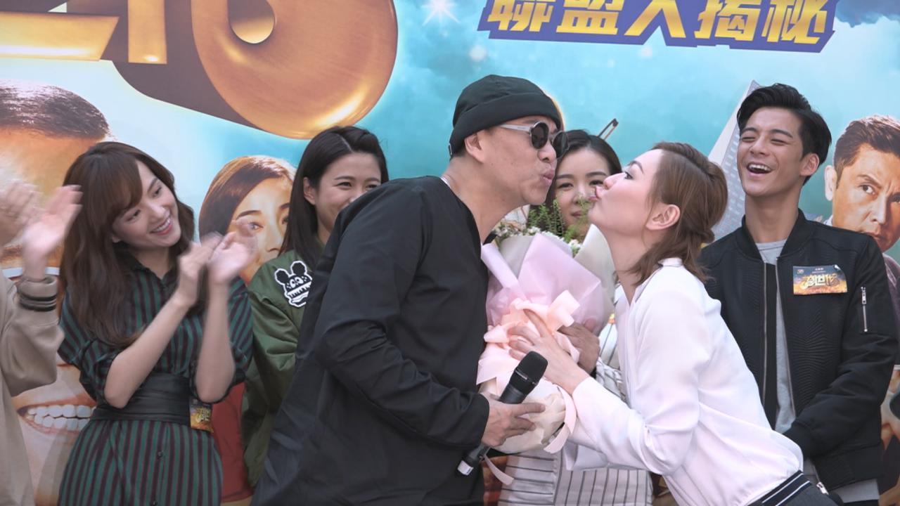 Bobby呼籲香港增設喜劇演員獎