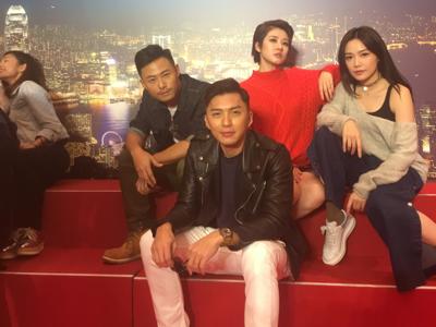 2017-12-04 鄧佩儀的直播