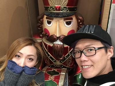 2017-12-04 洪杰 Alex 美國超大超市3n