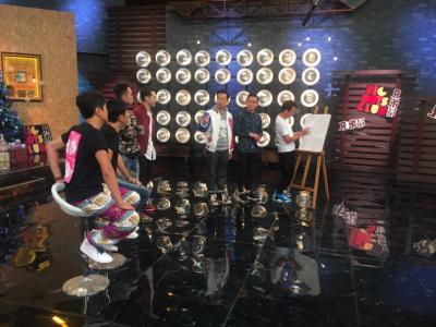 2017-12-05 兄弟幫監製Kent Tse的直播
