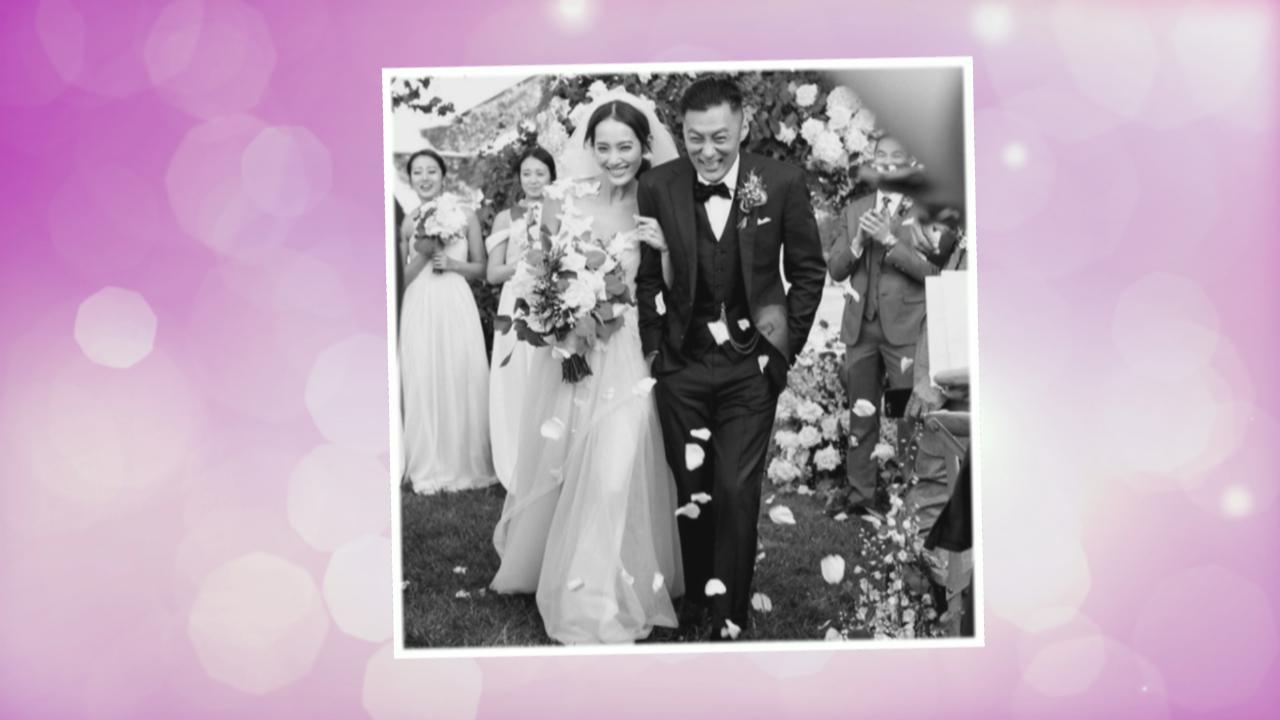 突然宣布已成婚 余文樂迎娶拍拖一年女友