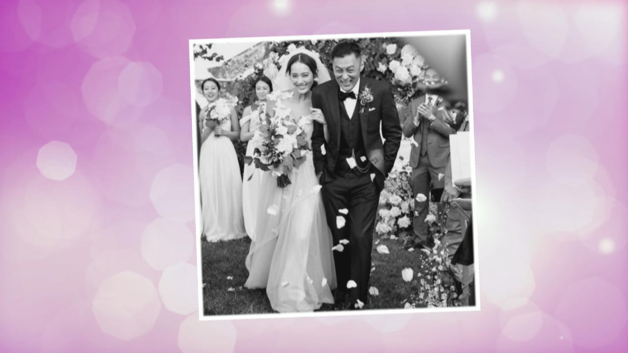(國語)突然宣布已成婚 余文樂迎娶拍拖一年女友