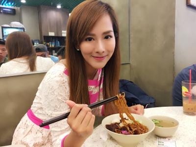 2017-12-06 吳幸美:午餐時間