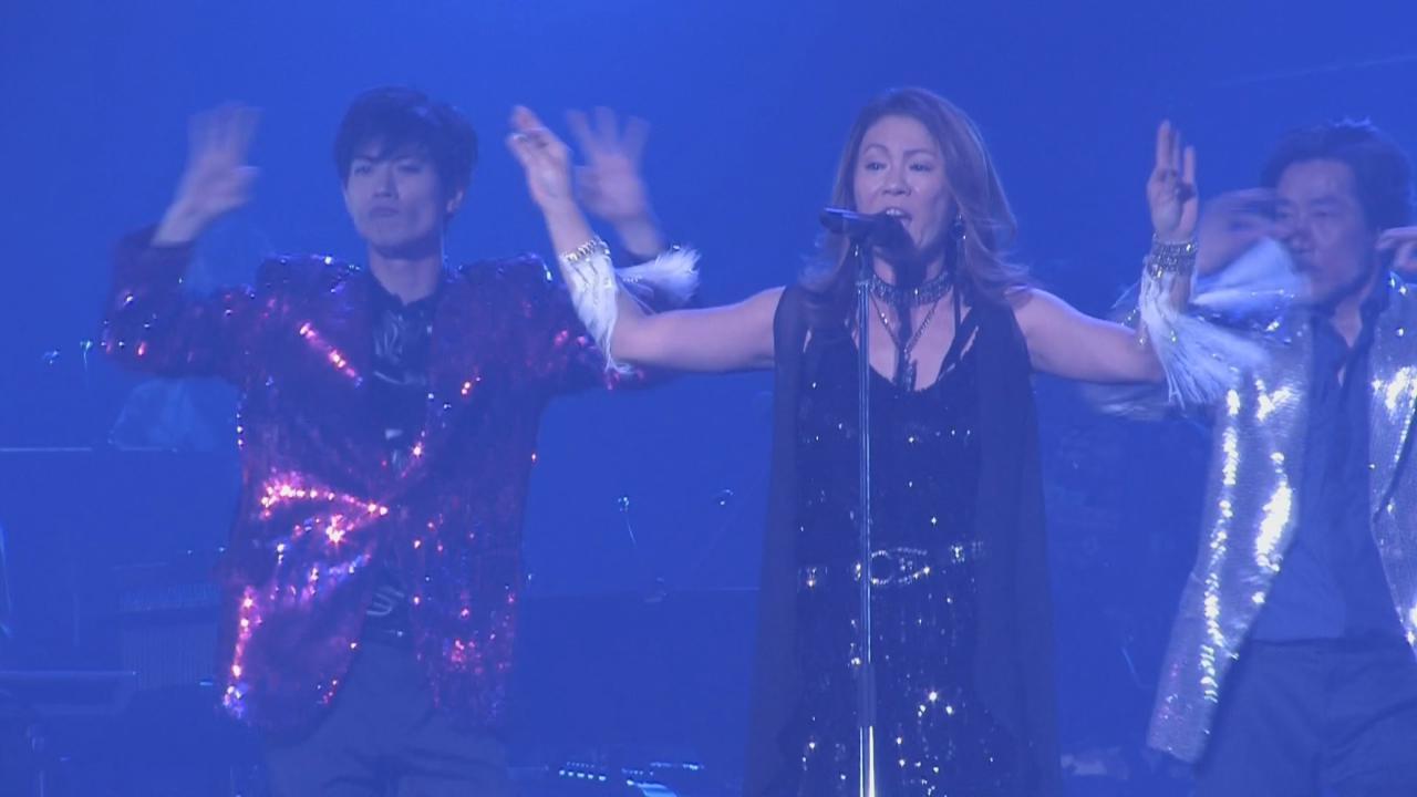日本慈善音樂會踏入25周年 大黑摩季連續兩年現身支持