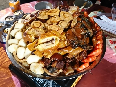 公司盤菜宴(小明)