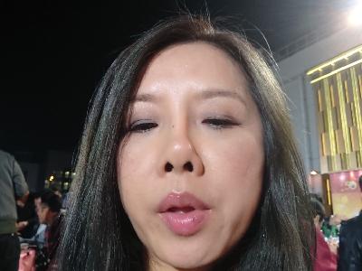 2017-12-07 黃梓瑋的直播