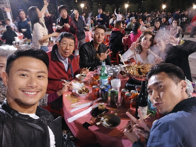 2017-12-07 楊潮凱的直播
