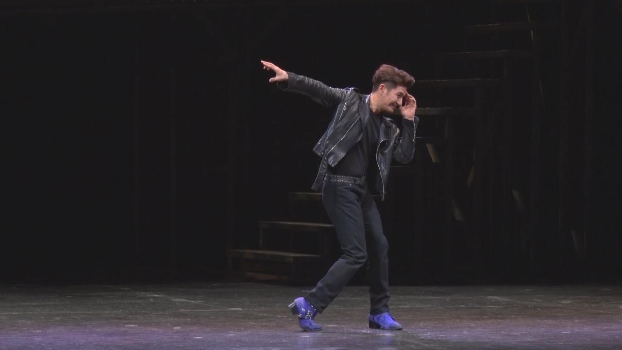 多位歌手參演音樂劇 許永生孫浩英跳唱展實力